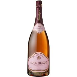 Champagne Magnum Rosé 2012