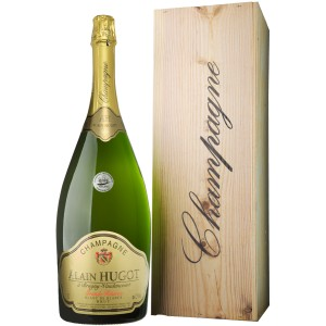Champagne Jéroboam 2012