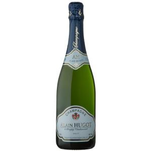 Champagne Brut. 2015