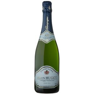 Champagne Demi-sec 2015
