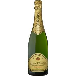 Champagne Grande Réserve 2014